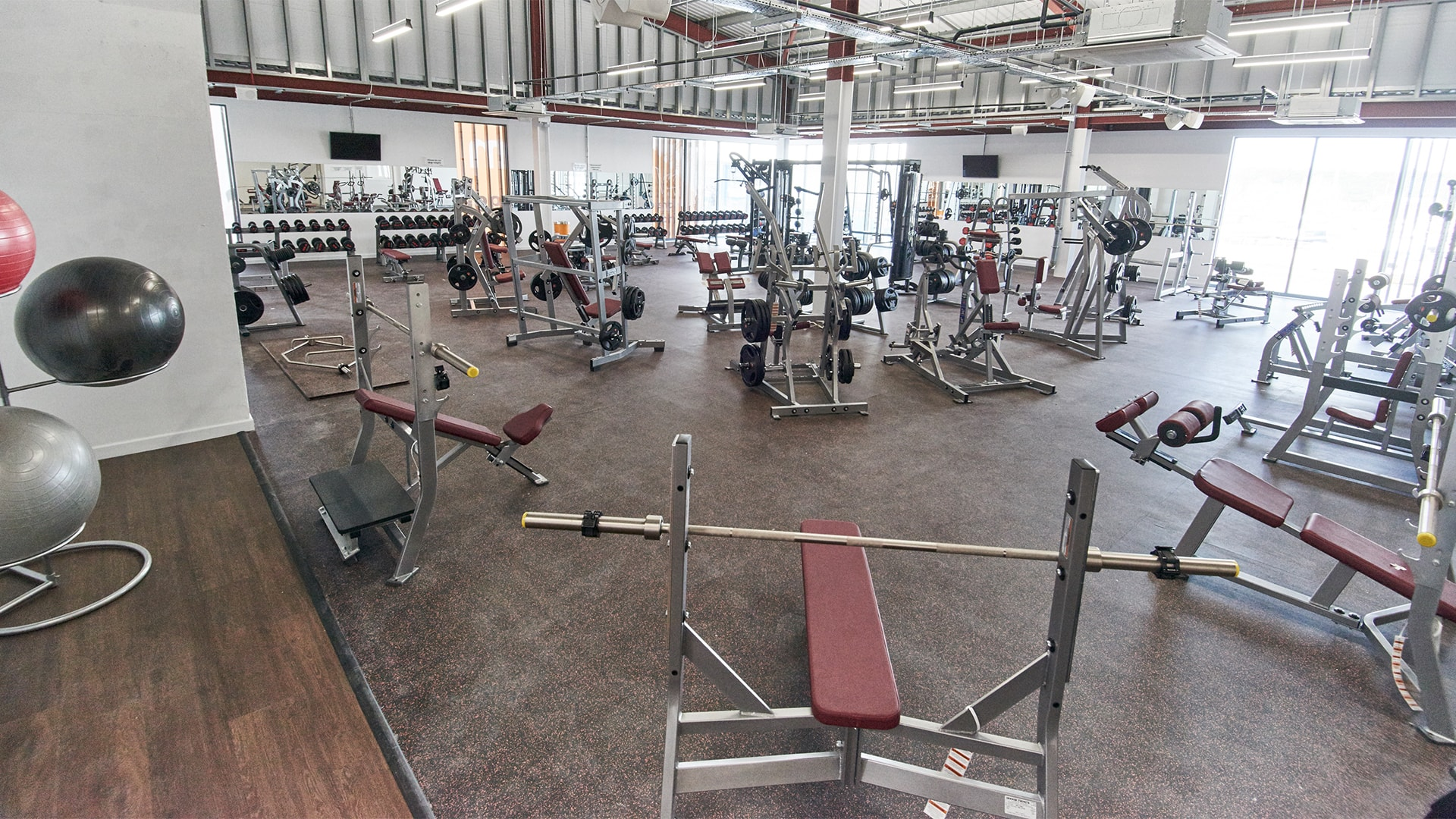 Cheap Gym In Peterborough From 163 14 99 Per Month Trugym