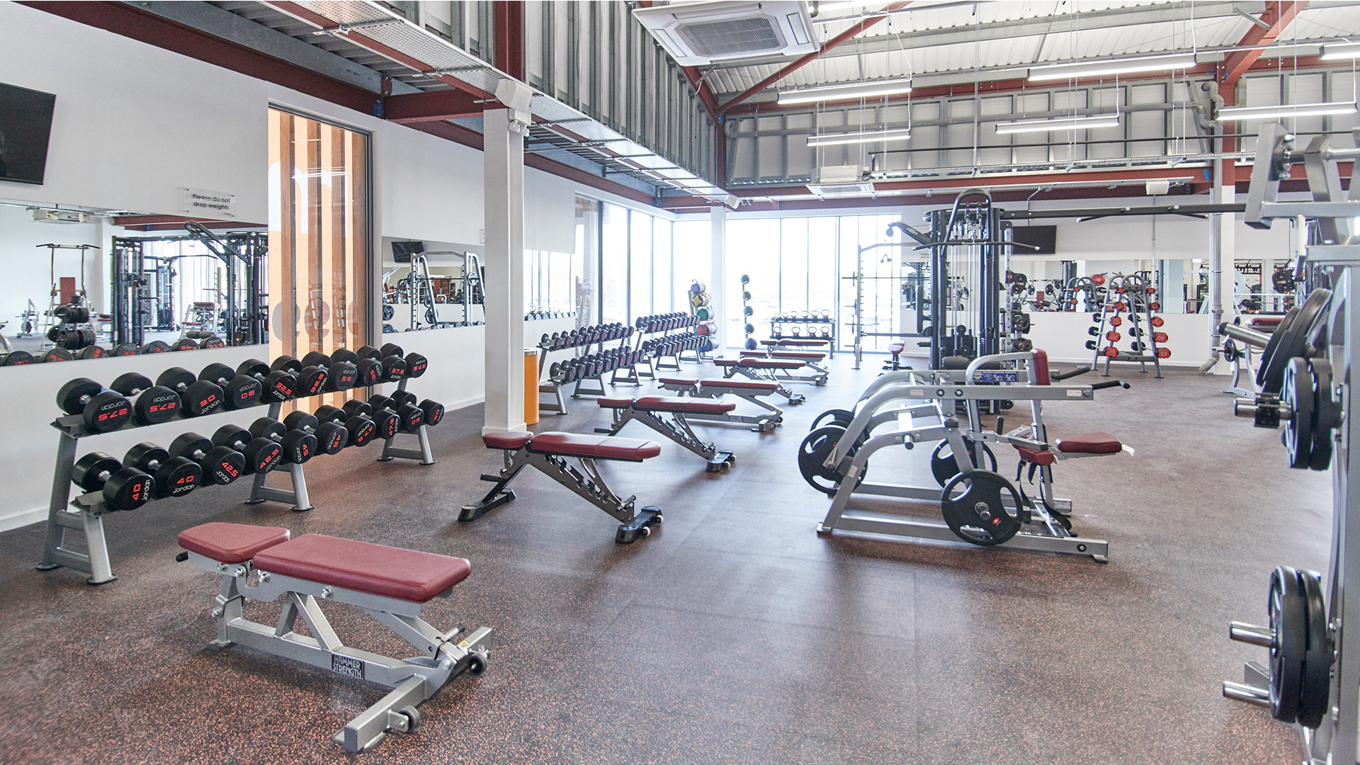 Cheap Gym In Chatham 163 14 99 Per Month Trugym