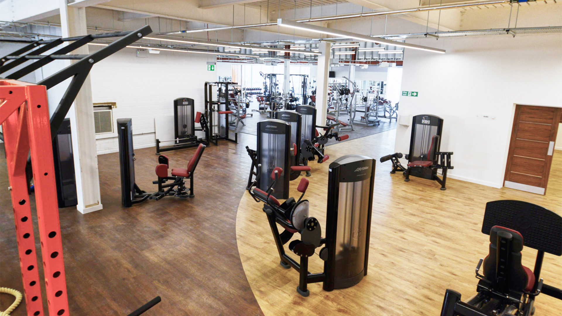 Cheap Gym In Plymouth From 163 10 99 Per Month Trugym
