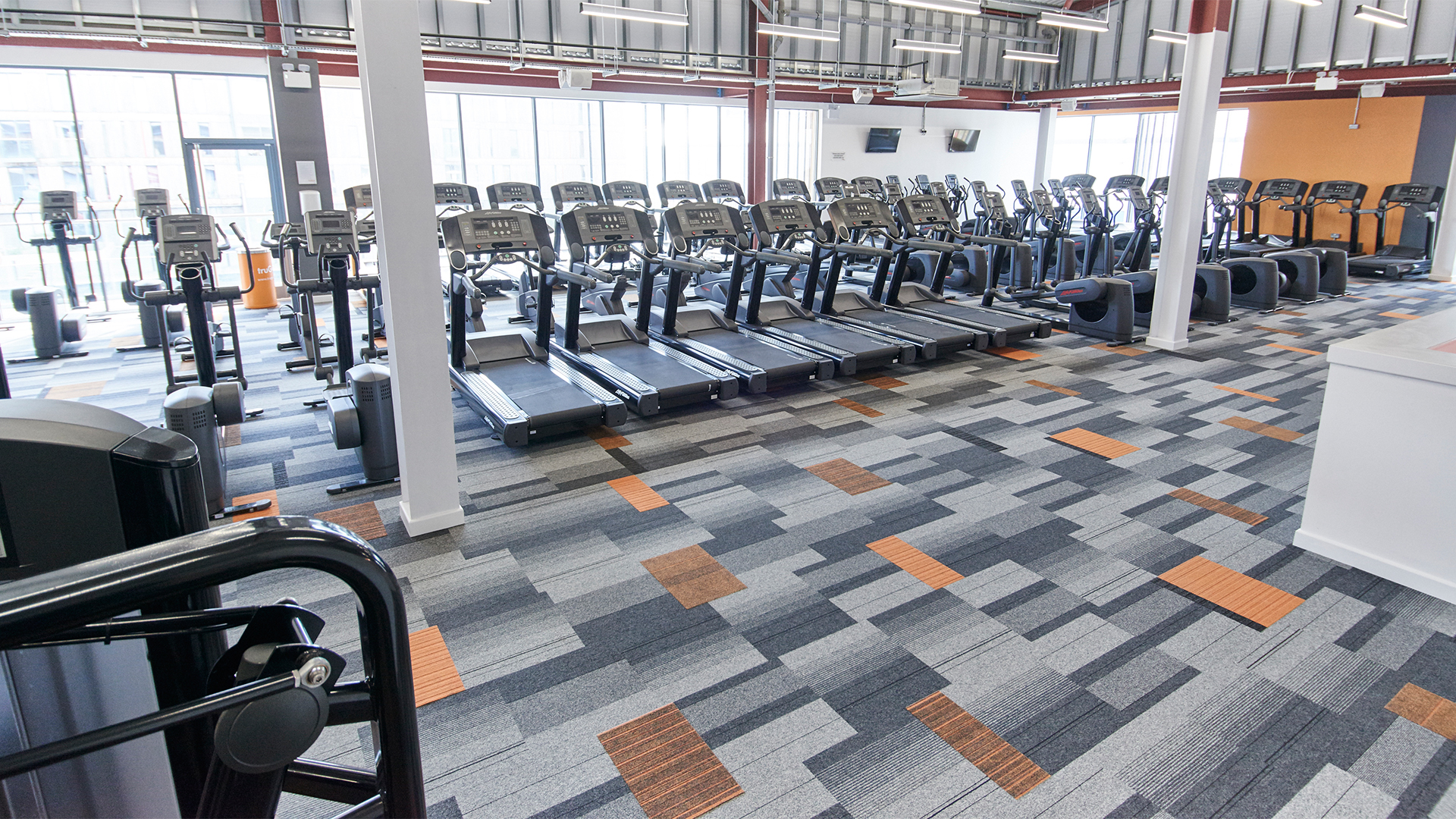 Cheap Gym In Stevenage From 163 17 99 Per Month Trugym